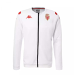 2019-2020 Monaco Training Jacket (White)
