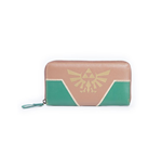 Nintendo - Zelda Zip Around Wallet