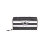 Nintendo - Zelda Black & White Women's Wallet