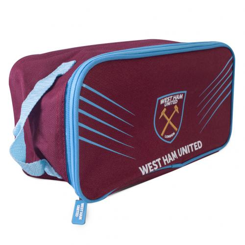 West Ham United F.C. Boot Bag SP