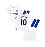 2019-2020 Chelsea Away Nike Baby Kit (Your Name)