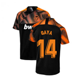 2019-2020 Valencia Away Puma Shirt (Kids) (GAYA 14)