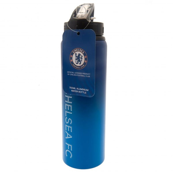 Chelsea F.C. Aluminium Drinks Bottle XL