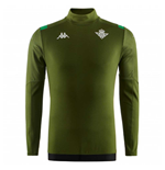 2019-2020 Real Betis Training Sweat (Green)