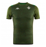 2019-2020 Real Betis Training Jersey (Green)