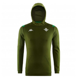 2019-2020 Real Betis Training Hoodie (Green)