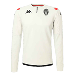 2019-2020 Monaco Training Sweat (Ivory)