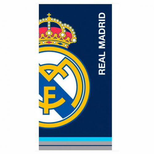 Real Madrid F.C. Towel LC