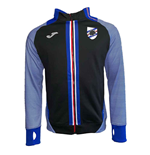 2019-2020 Sampdoria Joma Training Jacket (Black)