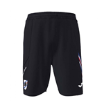 2019-2020 Sampdoria Joma Training Shorts (Black)