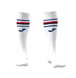 2019-2020 Sampdoria Joma Home Football Socks (White)