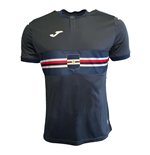2019-2020 Sampdoria Joma Third Football Shirt