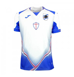 2019-2020 Sampdoria Joma Away Football Shirt