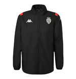 2019-2020 Monaco Training Jacket (Black)
