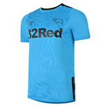 2019-2020 Derby County Away Football Shirt