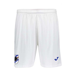 2019-2020 Sampdoria Joma Home Football Shorts (White)