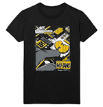Wu-Tang Clan Unisex Tee: Invincible