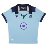 2019-2020 Scotland Macron Alternate Rugby Mini Shirt