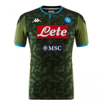 2019-2020 Napoli Kappa Away Shirt
