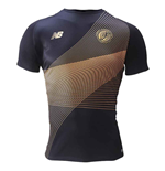 2019-2020 Costa Rica Home Shirt