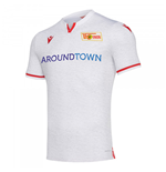 2019-2020 Union Berlin Authentic Away Match Shirt