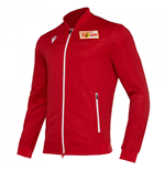 2019-2020 Union Berlin Macron Anthem Jacket (Red)