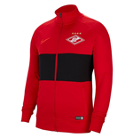 2019-2020 Spartak Moscow Nike I96 Anthem Jacket (Red)