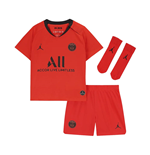 2019-2020 PSG Away Nike Baby Kit