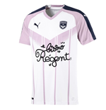 2018-2019 Bordeaux Away Football Shirt (Kids)