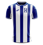 2019-2020 Honduras Joma Away Football Shirt