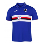 2019-2020 Sampdoria Joma Home Football Shirt