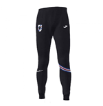 2019-2020 Sampdoria Joma Training Pants (Black)