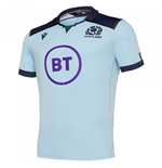 2019-2020 Scotland Alternate Authentic Replica Rugby Shirt