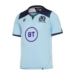 2019-2020 Scotland Alternate Replica Rugby Shirt (Kids)