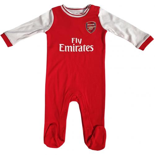Arsenal F.C. Sleepsuit 3/6 mths RT