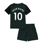 2019-2020 Newcastle Away Mini Kit (Your Name)
