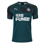 2019-2020 Newcastle Authentic Away Football Shirt