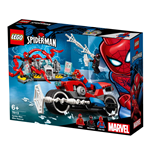 Spiderman Toy Blocks 357155