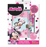 Minnie Pen 357204