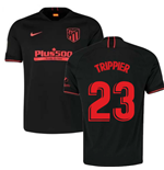 2019-2020 Atletico Madrid Away Nike Shirt (Kids) (Trippier 23)