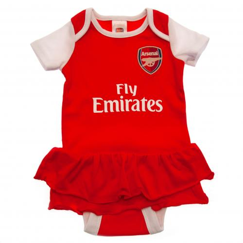 Arsenal F.C. Tutu 0/3 mths