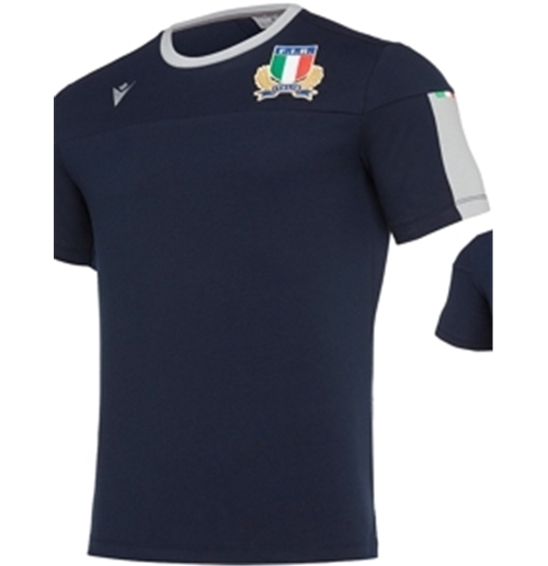 Italy Rugby T-shirt 357352