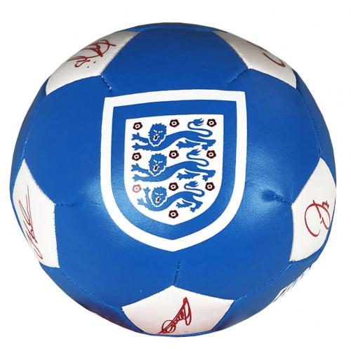 England F.A. 4 inch Soft Ball