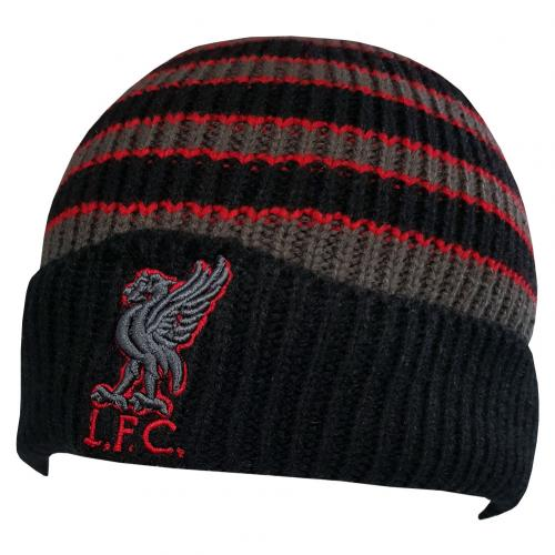 Liverpool F.C. Knitted Hat ST