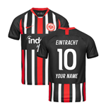 2019-2020 Eintracht Frankfurt Home Nike Shirt (Kids) (Your Name)