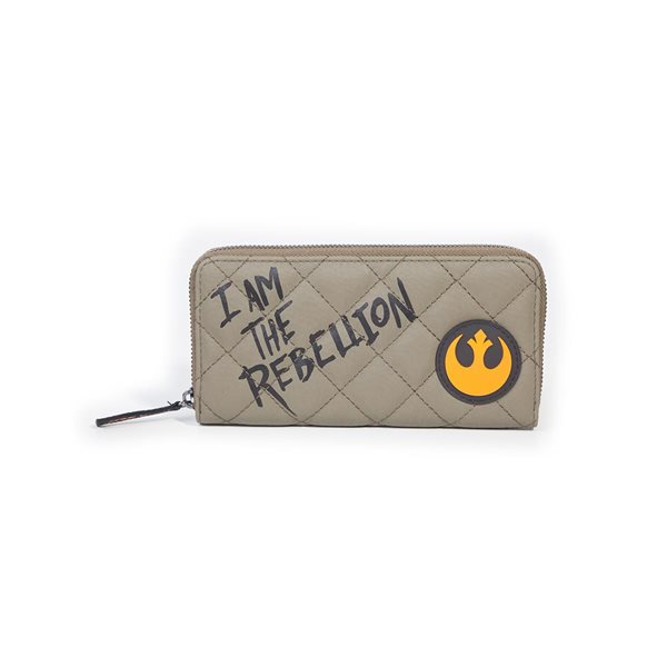 Star Wars - Star Wars Classic  Zip Around Wallet