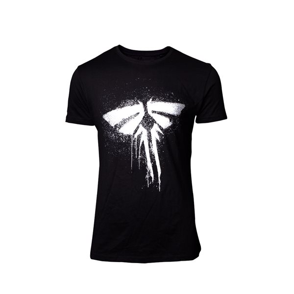 The Last Of Us - Firefly Men's T-shirt