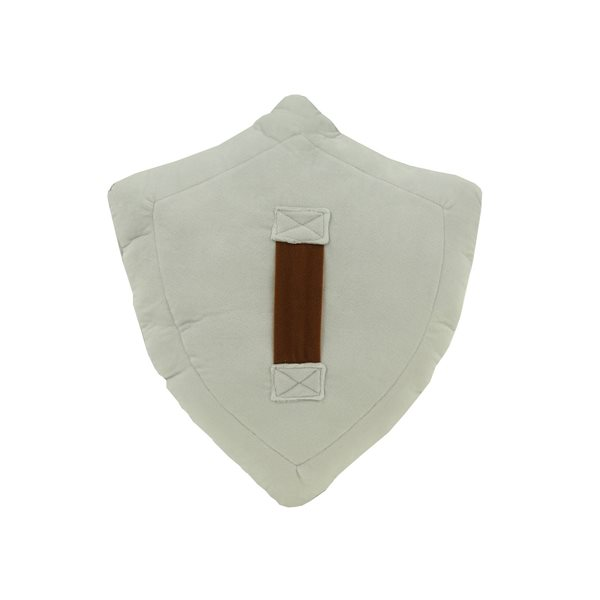 Legend of Zelda Plush Figure Hylian Shield 40 cm