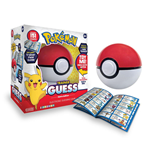 Pokémon Electronic Guessing Game Trainer Guess Kanto Edition *English Version*