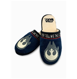 Star Wars Slippers Han Solo
